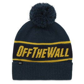 Mn off the wall pom beanie