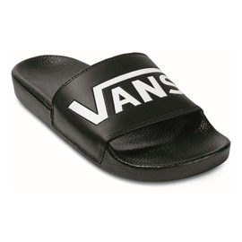 MN SLIDE-ON (VANS) BLACK