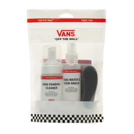 Mn vans shoe care canvas kit - global