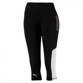 Modern Sports 3 4 Leggings Puma Black