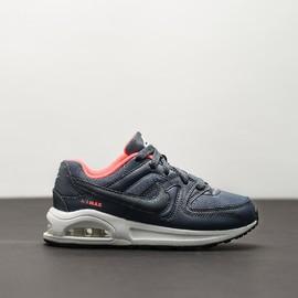 Nike air max command flex (ps) | 844350-400 | Modrá | 31