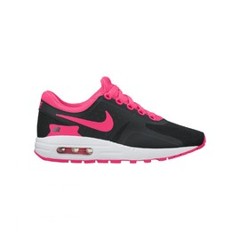 Nike air max zero essential gs | 881229-004 | Černá | 36