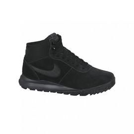 Nike hoodland suede | 654888-090 | Černá | 44