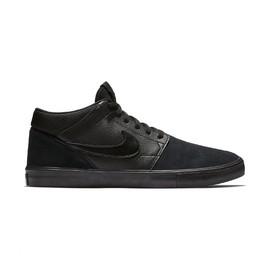 Nike sb portmore ii solar mid | 923198-001 | Černá | 41