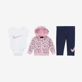 Nkg nike girls 3 pc set