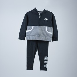 Nkg nike girls air legging set