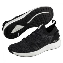 NRGY Neko Engineer Knit Puma B