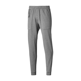 NU-TILITY Knit Pant Medium Gray Heather