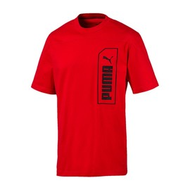 NU-TILITY Tee High Risk Red