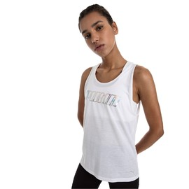 Own ItTank Puma White-PUMA wording