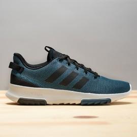 Pánská běžecká obuv adidas Performance CF RACER TR | BC0119 | Modrá | 42