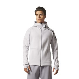 Pánská bunda adidas Performance ZNE HOOD2 PULSE