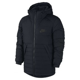 Pánská bunda Nike M NSW DOWN FILL HD JACKET | 806855-010 | Černá | XL