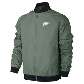 Pánská Bunda Nike M NSW JKT WVN PLAYERS