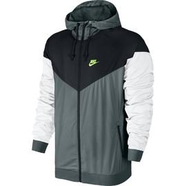 Pánská bunda Nike M NSW WINDRUNNER | 727324-392 | Barevná | S
