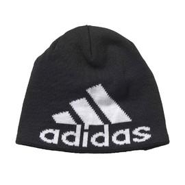 Pánská čepice adidas Performance KNIT LOGO BEAN | S94127 | Černá | S