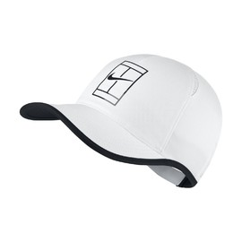 Pánská čepice Nike U NK AROBILL FTHRLT CAP COURT 45b6e61791