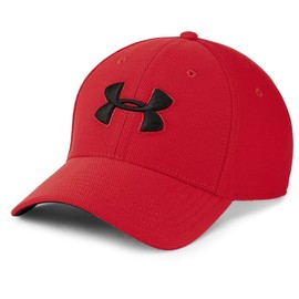 Men's Blitzing 3.0 Cap-RED