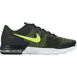 Pánská fitness obuv Nike AIR MAX TYPHA | 820198-078 | Žlutá, Černá | 42