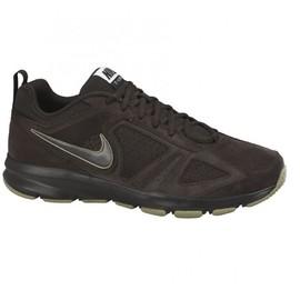 Pánská fitness obuv Nike T-LITE XI NBK | 616546-203 | Hnědá | 43