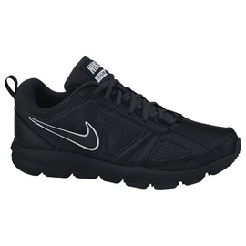 Pánská fitness obuv Nike T-LITE XI | 616544-007 | Černá | 43