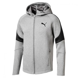 Evostripe Move FZ Hoody Medium