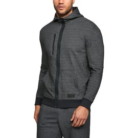 UA Pursuit Full Zip Hoody