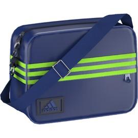 Pánská taška adidas ENAMEL XS BAGS | M66957 | Modrá | XS