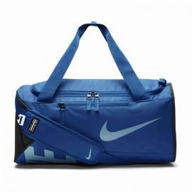 Pánská Taška Nike NK ALPHA S DUFF   BA5183-422   Modrá   MISC