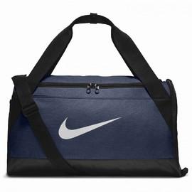 Pánská taška Nike NK BRSLA S DUFF   BA5335-410   Modrá   MISC