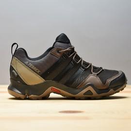 Pánská treková obuv adidas Performance TERREX AX2R GTX | BB1987 | Hnědá | 42