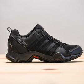 Pánská treková obuv adidas TERREX AX2R GTX | BA8040 | Černá | 44