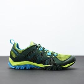 Pánská Treková obuv Merrell TETREX RAPID CREST  8cee609f5d9