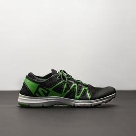 Pánská Treková obuv Salomon CROSSAMPHIBIAN SWIFT | 393449 | 42