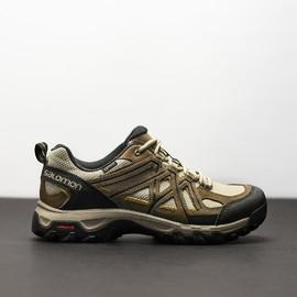 Pánská Treková obuv Salomon EVASION 2 GTXR Vintage Ka/Bung | 393712 | Hnědá | 46
