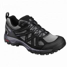 Pánská Treková obuv Salomon EVASION 2AERO | 393597 | Černá | 44
