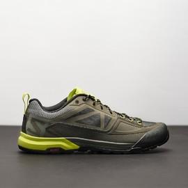 Pánská Treková obuv Salomon X ALP SPRY | 394509 | Šedá | 44