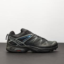 Pánská Treková obuv Salomon X ULTRA 3 PHANTOM/Black/Hawaii | 402862 | Černá | 44