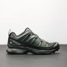 Pánská Treková obuv Salomon X ULTRA LTR | 393601 | Černá | 42