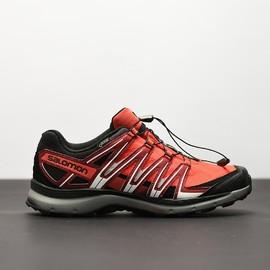 Pánská Treková obuv Salomon XA LITE GTX | 393313 | Červená, Černá | 42