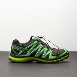 Pánská Treková obuv Salomon XA LITE GTX | 398461 | Černá | 42