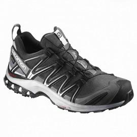 Pánská Treková obuv Salomon XA PRO 3D GTXR Magnet/Black/Pe | 398527 | Černá | 46