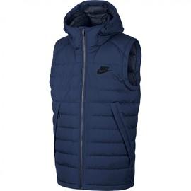 Pánská vesta Nike M NSW DOWN FILL VEST | 806858-423 | Modrá | S