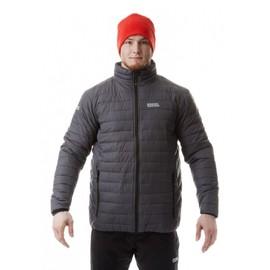 Pánská zimní bunda Nordblanc Frugal | NB5816-GRA | Šedá | M