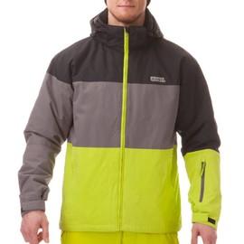 Pánská zimní bunda Nordblanc | NB5315-JSZ | M