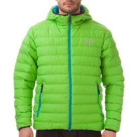Pánská zimní bunda Nordblanc | NB5317-CPZ | S