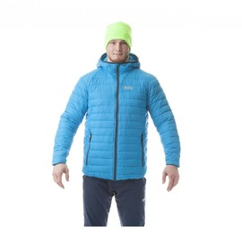 Pánská zimní bunda Nordblanc | NB5815-AMO | M