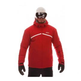 Pánská Zimní bunda Nordblanc | NB6408-TCV | Červená | 2XL