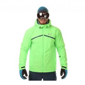 Pánská Zimní bunda Nordblanc | NB6408-ZJE | Zelená | 2XL
