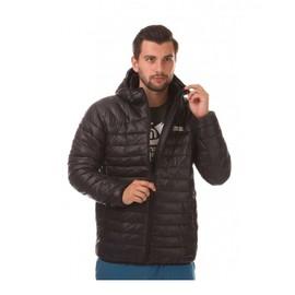 Pánská Zimní bunda Nordblanc | NB6410-CRN | Černá | 2XL